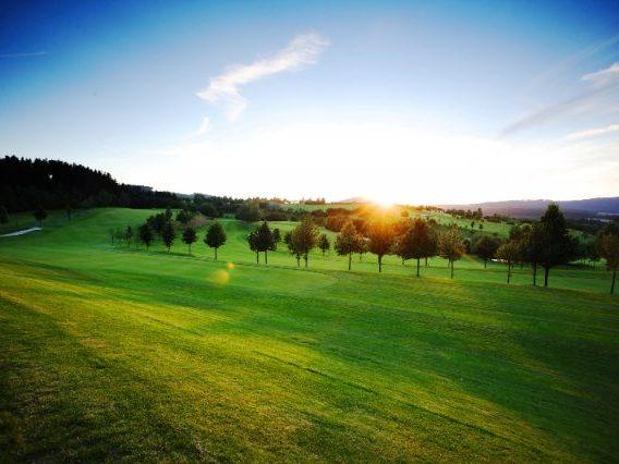 Kurhessischer Golfclub Bahn 15