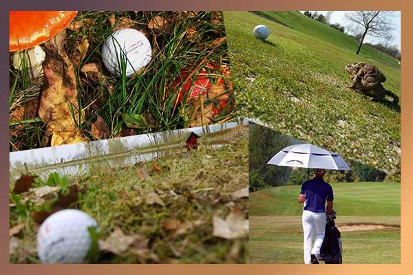 KHGC-Golfschule Platzstrategie Kurs