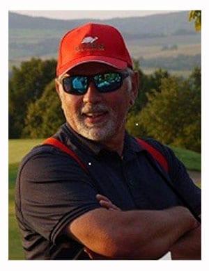 Peter Joeckel Senioren Captain