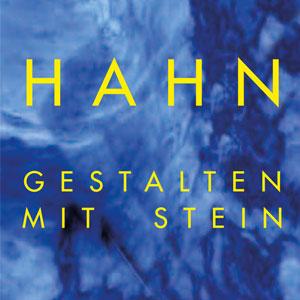 Hahn-Gestalten mit Stein