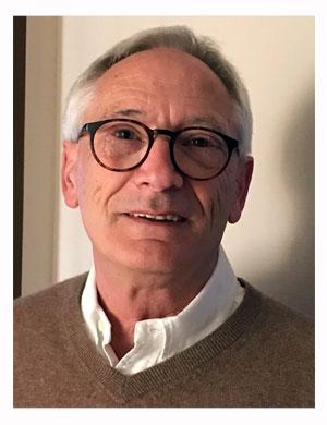 Kurhessischer Golfclub Präsident Jürgen Sattler
