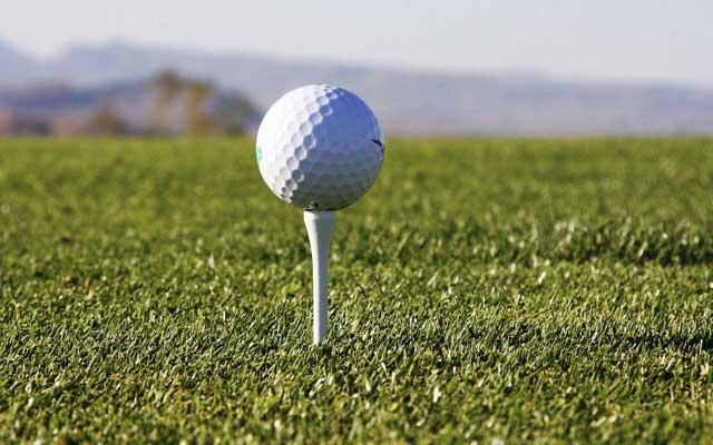 Golf kennenlernen