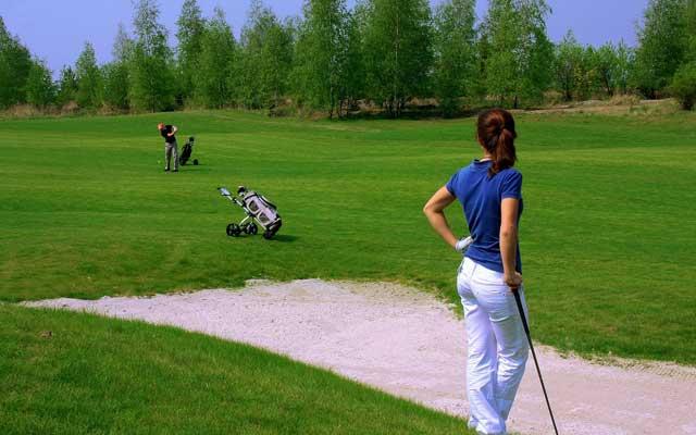 Kurhessischer Golfclub Golfschule