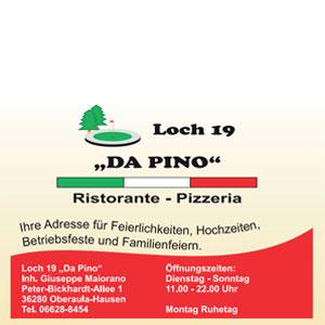 Pino Ristorante