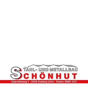 Stahl- u. Metallbau Schönhut GmbH u. Co. KG