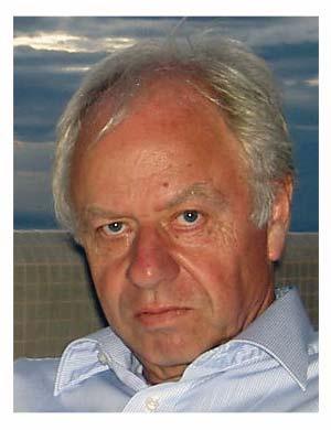 Kurhessischer Golfclub Vizepräsident Wolfgang A. Leitl