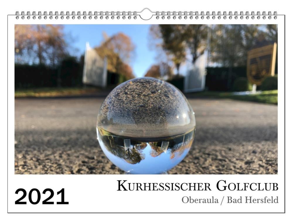 KHGC Golfkalender